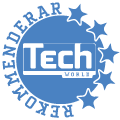 TechWorld rekommenderar