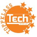 TechWorld toppklass