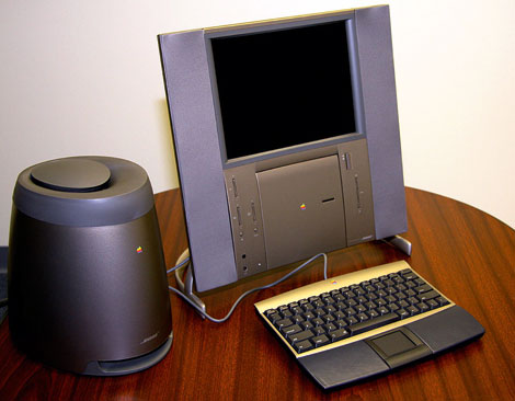 Apple Twentieth Anniversary Macintosh