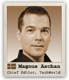 Magnus Aschan