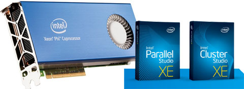 intel parallel studio xe 2013