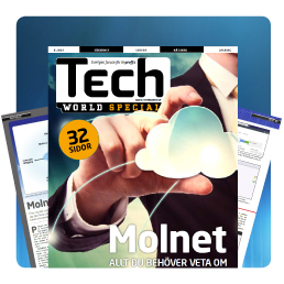 TechWorld Special: Molnet