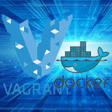 docker vagrant