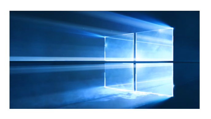 Windows 10 prioriteras ner.